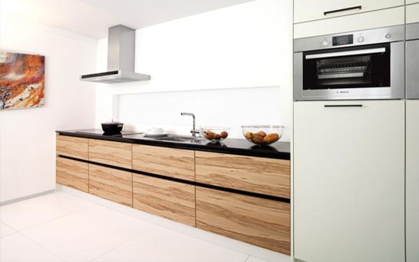 Keukens van rotpunkt en schmidt garnier amsterdam for Keuken kleuren 2016